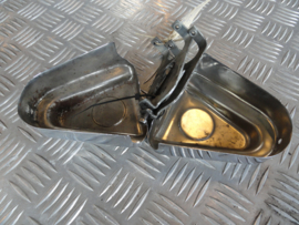 SOFTAIL REARAXLE COVERS OEM STYLE