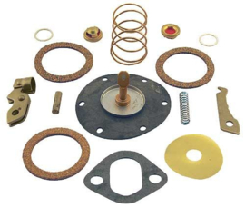 carburetor ,manifolds and air cleaners