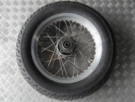 custom  wheel akron rim  aluminium  16 inch