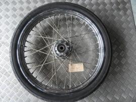 original front wheel 21 inch FXWG type