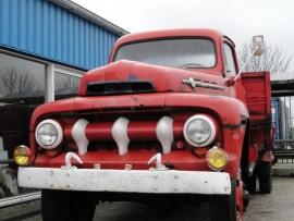 ford regular cab 1953 ( SOLD )
