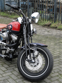 HARLEY DAVIDSON BOBBER , TOTAL NEW , VERY EXCLUSIVE
