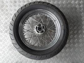 orginal harley davidson rear wheel 16 inch softial 2007