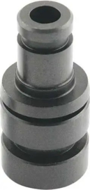 Intake Or Exhaust Valve Guide - Flathead 239/256 V8 - Standard OD - Plain (Not Spiral) - .3435 ID