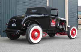 F ord roadster 1931 ( SOLD )