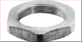 1928-1947 Ford Pinion Lock Nut, 1-9/16-20 X 3/8 Thick