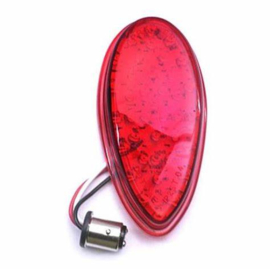 1938-1939 Ford LED Conversion Stop/Tail Light Lens