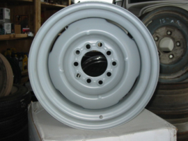 FOUR GENNIE SERIE 14 WHEELS , 15 INCH 8 J WIDE MULTI LUG