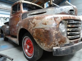 ford pick up truck F1 1948 ( SOLD  )