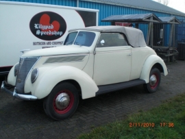 ford club carbriolet 1936 ( SOLD  )