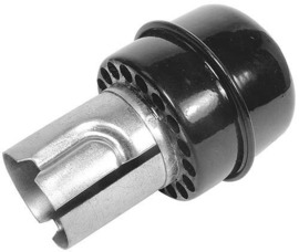 Oil Filler Breather Cap - Cylindrical - Ford Flathead V8 85& 90 & 95 HP