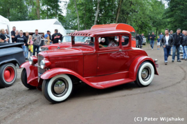 Ford five window coupe 1931 ( SOLD )