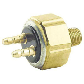 Brake T-  Master Cylinder Brake Light Switch