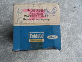 original Water pump kit ford koln flathead V8 ( N.O.S.)