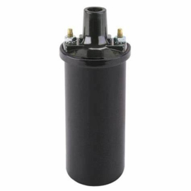 Pertronix 45011 Flame-Thrower II Ignition Coil, 6 Volt, 0.6 Ohm