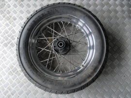 REAR WHEEL 16 INCH SOFTIAL TYPE OF THE 90'S