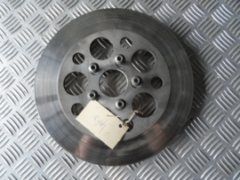 disc 11,5 inch stainless steel  ,