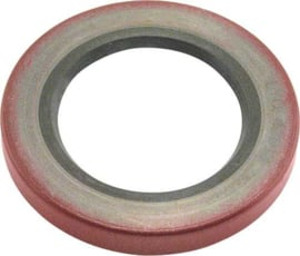 SET OFF TWO 1949-1954 Front Wheel Grease Seal - Ford & Mercury 2 5/8 OD