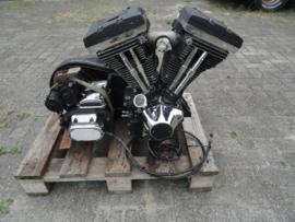 COMPLETE EVO ENGINE 1991