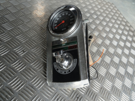 speedo ,  tacho meters and housing