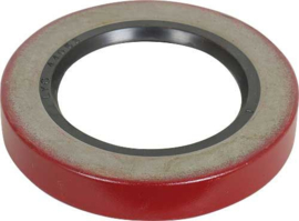 ( SET OFF TWO)  Ford Pickup Truck Front Wheel Grease Seal - 2.75 OD - F1, F2, F100 & F250- 2.75 OD - Ford 1 Ton Truck