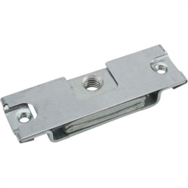 Cage Nut for Slim-Line Bear Jaw Car Door Latch