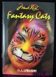 Fantasy Cats (BK028)