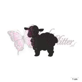 Little Sheep 1