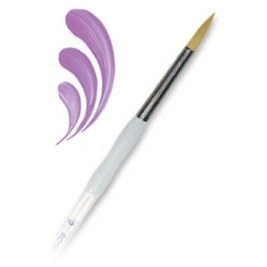 Royal Brush Soft Grip Round (SG250)