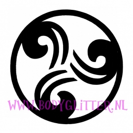 Celtic Curl