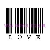 Love Barcode
