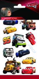 Cars 2 Tattoos