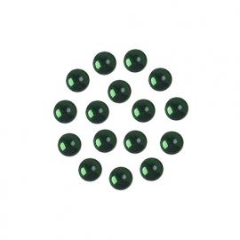 Economy Cabochons Emerald
