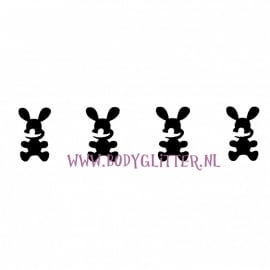 Tiny Bunny 2