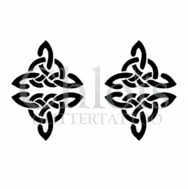 Complicated (Duo stencil)