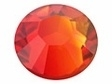 Swarovski Elements Fireopal model 2058 maat SS20