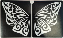 Big Wings II (2 stuks)