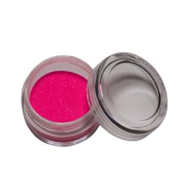 LaDot Glitter UV Pink