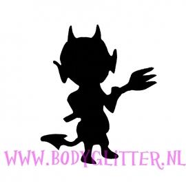 Devil Cute