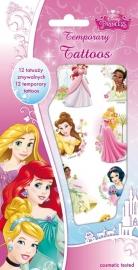 Disney Princess 1 Tattoos