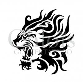Lion Trible