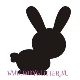 Eastern Bunny 1