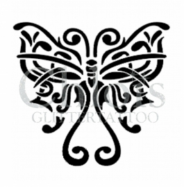 Butterfly Steffie