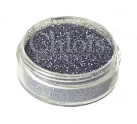 Chloïs Glitter Black Grey 5 ml