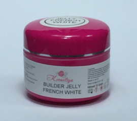 Jelly Builder French White 5 gram