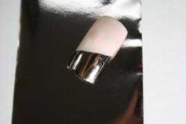 Nailart Folie Zilver 110