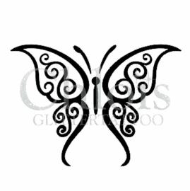 Butterfly Curl