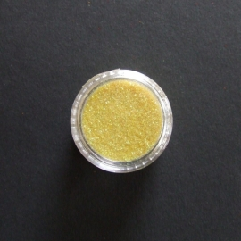 Crystalline Yellow 5 ml