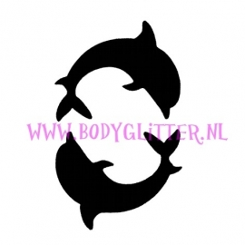 Dolphine Duo Small