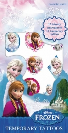 Tattoo Disney Frozen Small 10x20